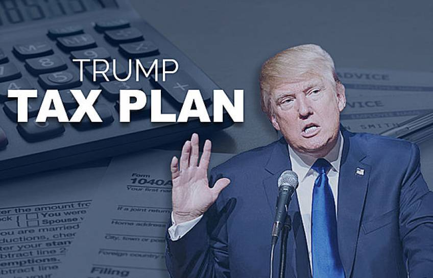 How Might The Trump Tax Plan Impact Real Estate Investment